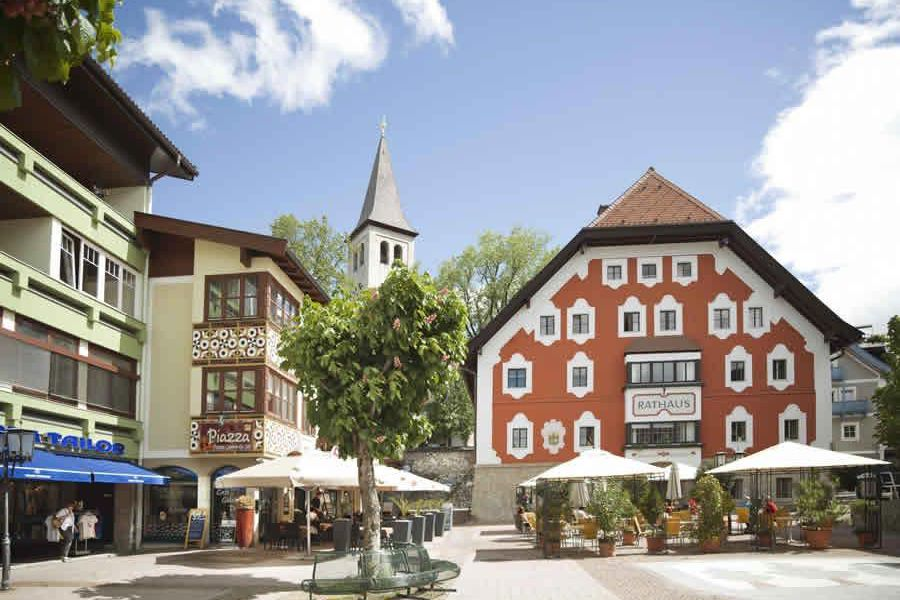 Shopping Saalfelden